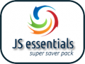 JS Essentials Pack