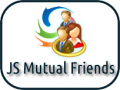 JomSocial Mutual Friends