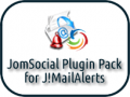 JomSocial Plugin Pack for J!MailAlerts