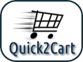 Quick2Cart - Flexible E-commerce for Joomla!