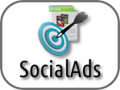 SocialAds. Joomla Advertising Reloaded.
