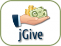 jGive. Donations & Funding Solution for Joomla  (formerly jomGive)
