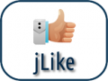 jLike likes dislikes & more for Joomla ! (formerly jomLike)