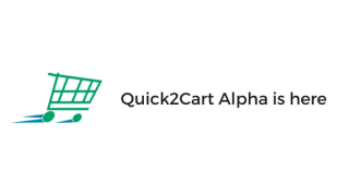Quick2Cart-Alpha-is-here