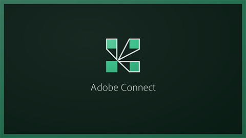 Adobe connect integration